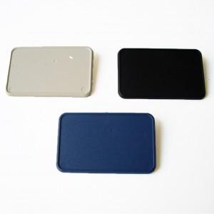 Portatarjetas de colores